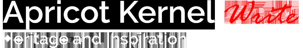 Apricot Kernel :: Write