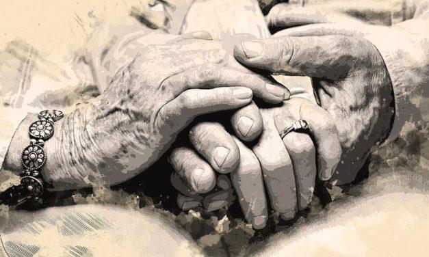 Жили-были старик со старухой :: Светлана Ованесян