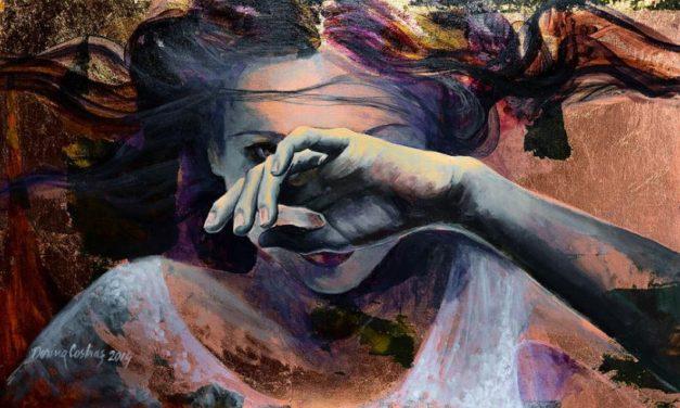 Виген :: Венера Аветисян