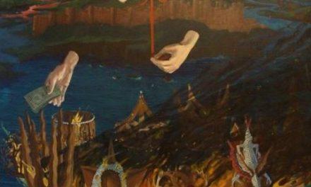 Тетя Зара сердится :: Сона Арсенян
