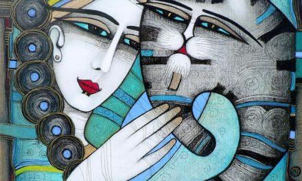 Кругосветная любовь :: Анна Оганян